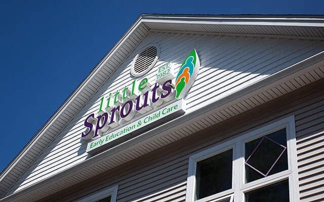 why choose little sprouts