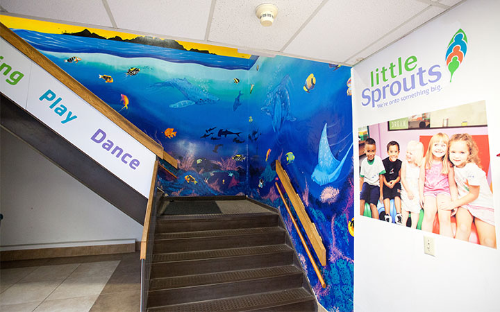 Little Sprouts Andover