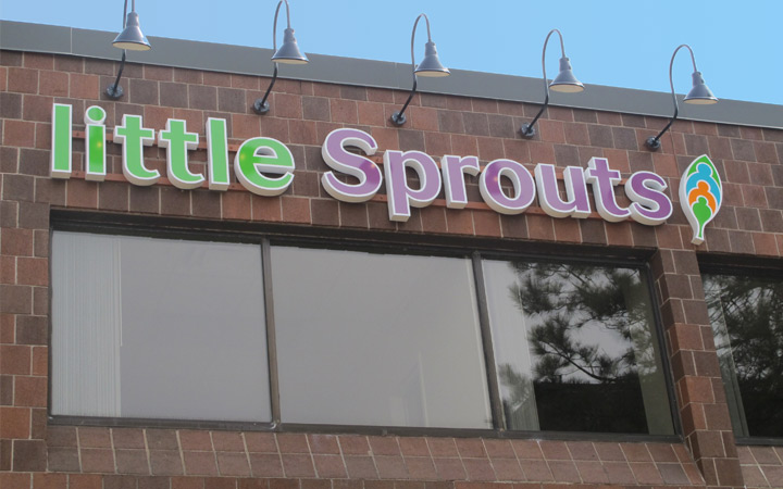 Little Sprouts Dedham