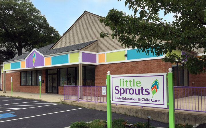 little sprouts melrose