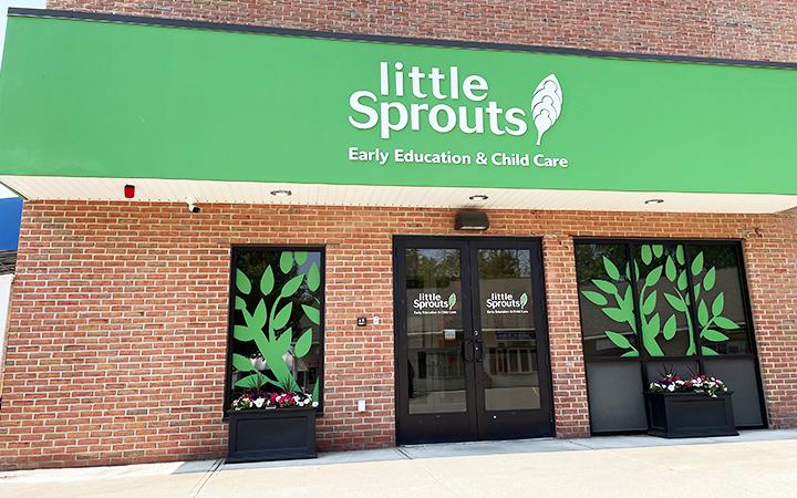 little sprouts merrimack