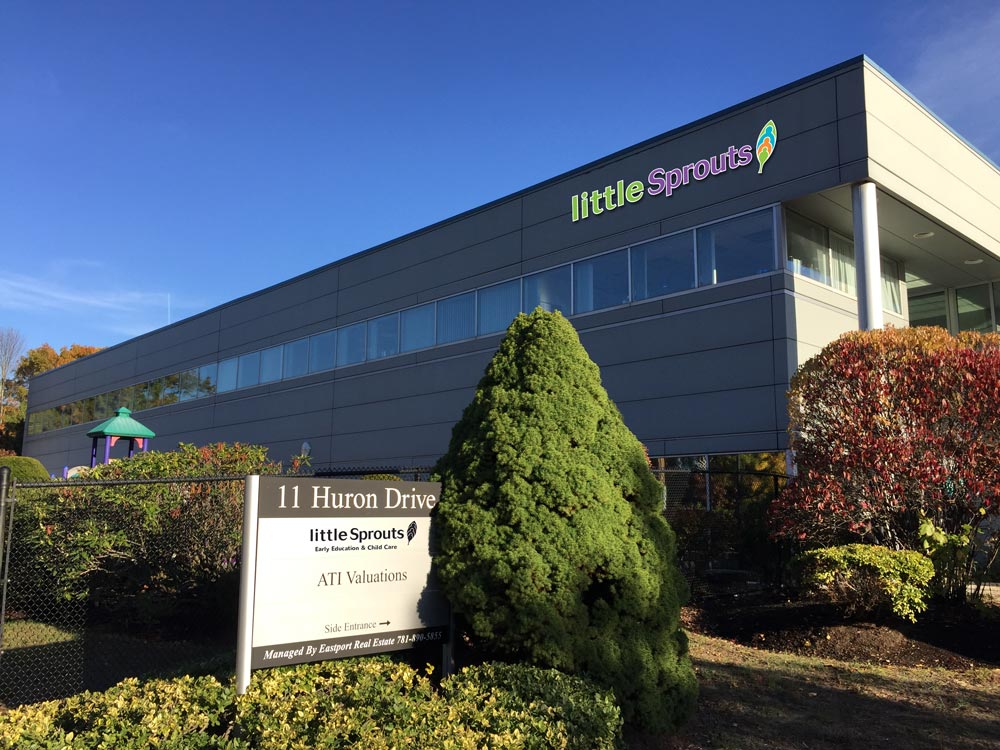 little sprouts natick