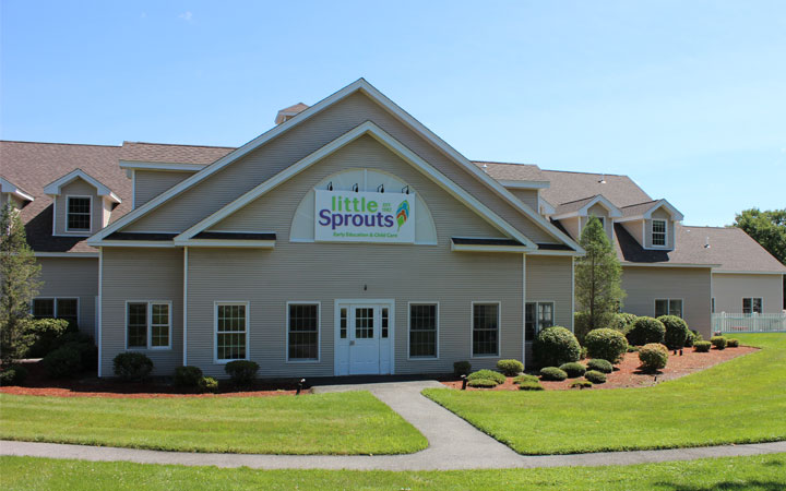 little sprouts north andover