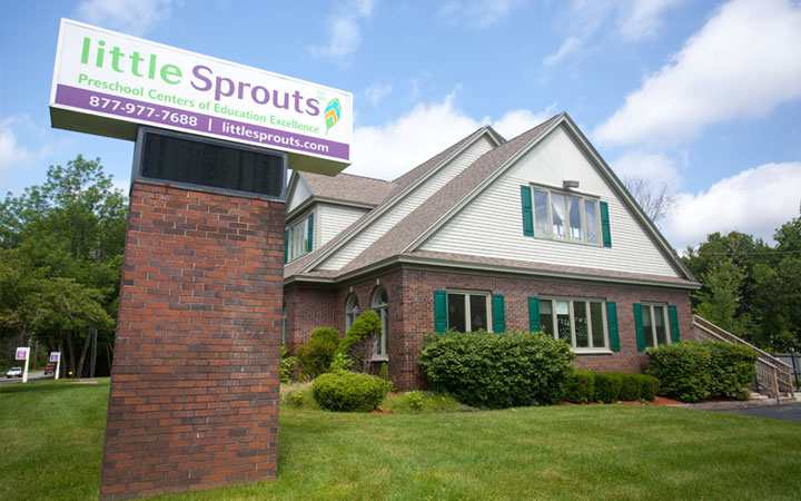 little sprouts wilmington