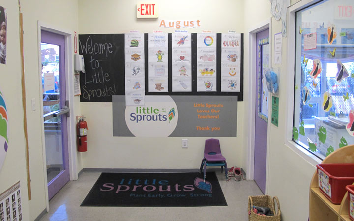 little sprouts woburn